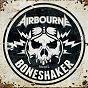 Album Boneshaker de Airbourne