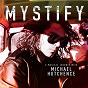 Album Mystify: a musical journey with michael hutchence de Michael Hutchence