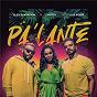 Album Pa' Lante de Alex Sensation / Anitta / Luis Fonsi