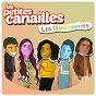 Album Les marionnettes de Les Petites Canailles