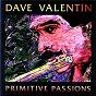 Album Primitive passions de Dave Valentin
