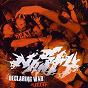 Album Declaring war (redux) de Nasty