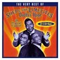 Album Daddy's home: the very best of shep & the limelites de Shep & the Limelites