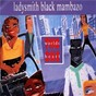 Album Two worlds one heart de Ladysmith Black Mambazo
