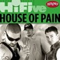 Album Rhino hi-five: house of pain de House of Pain