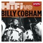 Album Rhino hi-five: billy cobham de Billy Cobham