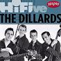 Album Rhino hi-five: the dillards de The Dillards