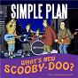 Album What's New Scooby-Doo? de Simple Plan