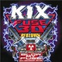 Album Fuse 30 Reblown (Blow My Fuse 30th Anniversary Special Edition) de Kix