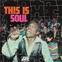 Compilation This is soul avec Johnnie Taylor / Wilson Pickett / Carla Thomas / Arthur Conley / Percy Sledge...
