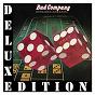 Album Straight shooter de Bad Company