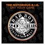 Album Spit your game de The Notorious B.I.G