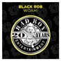 Album Whoa! de Black Rob