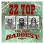 Album The very baddest of zz top de ZZ Top