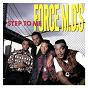 Album Step to me de Force M D S