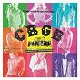 Compilation CBGB: original motion picture soundtrack avec The Dead Boys / The Talking Heads / MC5 / New York Dolls / Television...