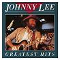 Album Greatest hits de Johnny Lee
