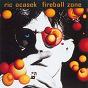 Album Fireball zone de Ric Ocasek