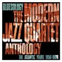 Album Bluesology: the atlantic years 1956-1988 the modern jazz quartet anthology de The Modern Jazz Quartet