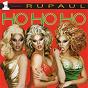 Album Ho ho ho de Rupaul