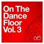 Compilation Atlantic 60th: on the dance floor vol. 3 avec Stacey Q / Chic / Kleeer / Quadrant Six / Sweet Sensation...