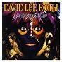 Album Sonrisa salvaje de David Lee Roth