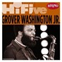 Album Rhino hi-five: grover washington JR. de Grover Washington JR.