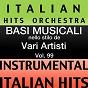 Album Basi musicale nello stilo dei vari artisti (instrumental karaoke tracks) vol. 99 de Italian Hitmakers