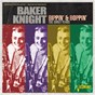 Album Bippin' & boppin' (the early years) de Baker Knight