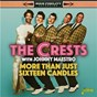 Album More Than Just Sixteen Candles de The Crests / Johnny Maestro