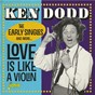 Album Love Is Like a Violin (The Early Singles and More...) de Ken Dodd