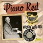 Album Rockin' with red: singles as & BS (1950-1962) de Piano Red