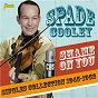 Album Shame on you: singles collection (1945-1952) de Spade Cooley