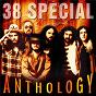 Album Anthology de 38 Special