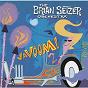 Album Vavoom de Brian Setzer
