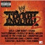 Compilation Wwf tough enough 2 avec The Bloodhound Gang / Cold / Limp Bizkit / Staind / Trust Company...