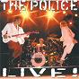 Album Live! (remastered) de The Police