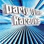 Album Party tyme karaoke - pop male hits 9 de Party Tyme Karaoke
