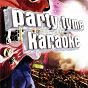 Album Party tyme karaoke - rock male hits 3 de Party Tyme Karaoke