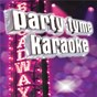 Album Party tyme karaoke - show tunes 8 de Party Tyme Karaoke