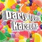 Album Party tyme karaoke - tween party pack 3 de Party Tyme Karaoke