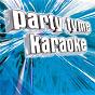 Album Party tyme karaoke - pop party pack 2 de Party Tyme Karaoke