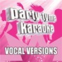 Album Party tyme karaoke - pop female hits 2 (vocal versions) de Party Tyme Karaoke