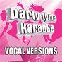 Album Party tyme karaoke - pop female hits 10 (vocal versions) de Party Tyme Karaoke