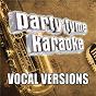 Album Party Tyme Karaoke - Blues & Soul 2 (Vocal Versions) de Party Tyme Karaoke