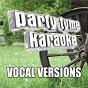 Album Party tyme karaoke - classic country 1 (vocal versions) de Party Tyme Karaoke