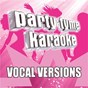 Album Party tyme karaoke - pop female hits 10 (vocal versions) de Party Tyme Karaoke