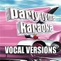 Album Party Tyme Karaoke - Oldies 10 (Vocal Versions) de Party Tyme Karaoke