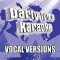 Album Party Tyme Karaoke - R&B Female Hits 6 (Vocal Versions) de Party Tyme Karaoke
