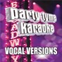 Album Party Tyme Karaoke - Show Tunes 6 (Vocal Versions) de Party Tyme Karaoke